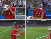 6 لقطات لا تفوتك من اليوم السابع لكأس العالم