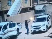 فيديو.. لحظة اغتيال مدير جوازات بابل العراقية بهجوم إرهابى مسلح
