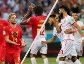 التشكيل المتوقع لمباراة بلجيكا وتونس بكأس العالم