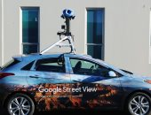 سيارات جوجل تجوب فى شوارع لندن لرصد التلوث ابتداء من الشهر المقبل