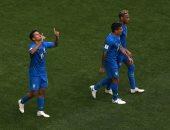 أهداف مباريات الجمعة فى كأس العالم.. البرازيل تخطف كوستاريكا بثنائية قاتلة