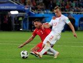 """الدنمارك تواجه سويسرا تحت شعار """" لابديل عن الفوز"""" فى تصفيات يورو 2020"""
