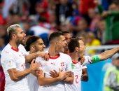 موعد مباراة سويسرا ضد ألمانيا بدورى الأمم الأوروبية والقناة الناقلة