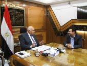 """رئيس """"القابضة للقطن"""": 1.6 مليار جنيه إيرادات متوقعة لشركة غزل المحلة"""