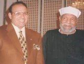 صالون المحور يحيى ذكرى ميلاد الشيخ الشعراوى بحضور ابنائه ونخبة من العلماء
