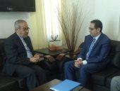مسئول فلسطينى: مصر دورها مركزى فى رعاية وتنفيذ اتفاقيات المصالحة الفلسطينية