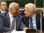 رئيس سموحة يقاضى نادى الزمالك لعدم حصوله على مستحقات صفقة عبد العزيز