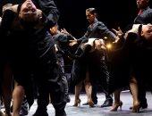 """صور.. انطلاق المهرجان العالمى لراقصى """"التانجو"""" فى كولومبيا"""