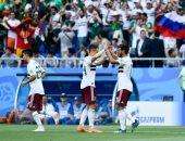 كأس العالم 2018.. تشيتشاريتو أفضل لاعب فى مباراة المكسيك وكوريا الجنوبية