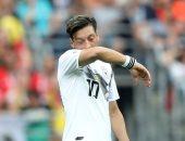 """كأس العالم 2018.. لوف يطيح بــ""""معلمين"""" ألمانيا أمام السويد"""