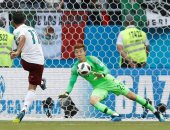 ملخص وأهداف مباراة المكسيك وكوريا الجنوبية فى كأس العالم 2018