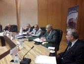 مجلس إدارة مستشفى جامعة الأزهر يعين 3 نواب جدد للمدير