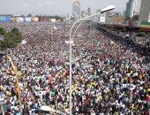 السودان واليمن يدينان تفجير استهدف رئيس وزراء إثيوبيا فى العاصمة أديس أبابا