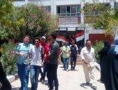 طالبين بالثانوية بعد حجب نتيجتهم: اتعملنا محضر دون التحقيق وحلمنا ضاع