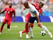 كأس العالم 2018.. جماهير إنجلترا تشيد بجهاد جريشة بعد سداسية بنما.. فيديو