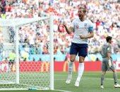 كأس العالم 2018.. هارى كين يسجل الهدف الخامس لمنتخب انجلترا أمام بنما