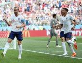 لينجارد يسجل هدف التعادل لمنتخب انجلترا ضد كرواتيا.. فيديو