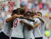 مباراة انجلترا وبنما أكبر نتيجة فى كأس العالم 2018