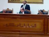إحالة رئيس مجلس إدارة شركة مقاولات شهيرة بالبساتين للمحاكمة بتهمة النصب