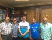 ياسر ريان يعتذر عن عدم الاستمرار فى قيادة سيدى سالم