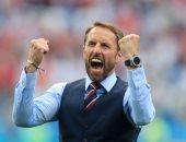 إنجلترا ضد بلجيكا.. ساوثجيت: لدينا الدافع لتحقيق ميدالية فى كأس العالم