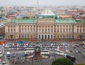 سانت بطرسبرج فى كأس العالم.. 315 عاما ومدينة الثورة الروسية تنبض بالجمال.. صور