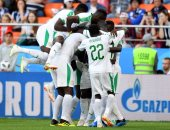 كأس العالم 2018.. موسى واجى يضيف هدف السنغال الثانى أمام اليابان