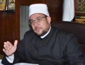 وزير الأوقاف يشيد ببسالة وبطولة رجال الشرطة بعد تصديهم للإرهاببين بالعريش