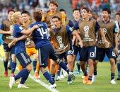 زى النهاردة.. منتخب اليابان يحصد كأس آسيا لأول مرة فى تاريخه