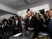 زعيم المعارضة التركية كليجدار أوغلو: حكومة انقلاب مدنى تحكم البلاد