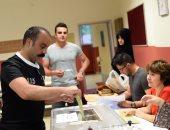 صور.. بدء التصويت فى الانتخابات الرئاسية والبرلمانية بتركيا