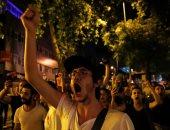 اشتباكات بين أكراد وأتراك بالضاحية الباريسية بعد إعلان نتائج انتخابات تركيا