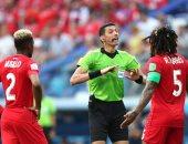 جريشة يدير مواجهة النصر السعودى والجزيرة الإماراتى فى البطولة العربية