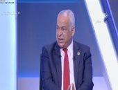 فيديو.. فرج عامر يكشف كواليس حديثه مع رئيس البرلمان بشأن وضع المنتخب فى المونديال