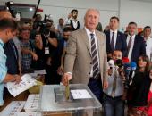 """وصول منافس أردوغان الأقوى لـ""""العليا للانتخابات"""" خوفا من التلاعب فى النتائج"""