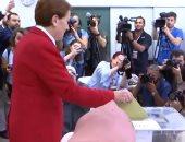 رئيسة حزب تركى معارض تتحدى رأدوغان: الشعب سيقرر من سيبقى حتى 2023