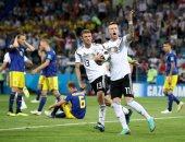 حزن تونسى وفرحة ألمانية وسعادة  مكسيكية فى اليوم العاشر للمونديال