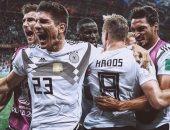 تونى كروس يسجل هدف الفوز الأكثر تأخرا بجميع نسخ كأس العالم منذ 1930