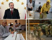 متحدث باسم الحكومة التركية يعلن فوز إردوغان فى انتخابات الرئاسة