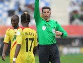 جريشه يدير لقاء بوروندي والجابون المصيري بتصفيات كأس أمم أفريقيا ٢٠١٩
