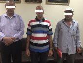 القبض على مسئولين بمركز كفر صقر لإصدار رخص بناء لعقارات مخالفة