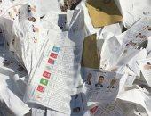 تزوير الديكتاتور بالصور.. بطاقات التصويت لمنافسى أردوغان فى صناديق القمامة