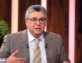 جمال عنايت يستعرض أهم إنجازات الهيئة العربية للتصنيع فى القاهرة اليوم