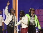 """تعرف على أبرز الفائزين بجوائز """" BET Awards """" لعام 2018"""