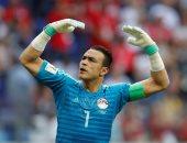 فيفا يهنئ الحضري بعيد ميلاده بفيديو لأحد أرقامه القياسية فى كأس العالم