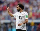 محمد صلاح يرفض التصوير مع جائرة أفضل لاعب بمباراة السعودية (تحديث)