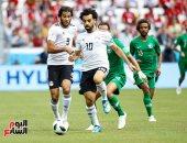 """كيف خسرت مصر """"احترافيا"""" بعد اخفاقات كأس العالم"""