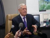 وزير الدفاع الأمريكى: لن نقف مكتوفى الأيدى أمام تطوير إيران لبرنامجها النووى