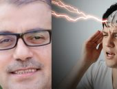"""ممثل المنظمة العالمية للسكتة الدماغية يكشف عن تفاصيل أحدث طرق العلاج لـ""""اليوم السابع"""": 250 ألف حالة جديدة سنويًا تصيب المصريين و5 ملايين يموتون عالميًا.. والقسطرة التداخلية بالمخ طريقة اعتمدتها الـFDA"""