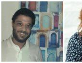 أصالة تتعاون مع الشاعر عبد الحميد الحباك فى أغنية بألبومها الجديد